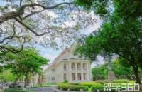 泰国十大公立院校排名情况