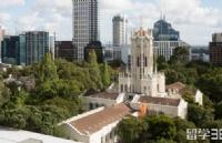 2018/2019年奥克兰大学QS世界大学排名