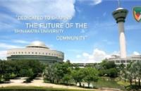 西那瓦国际大学校内设施情况