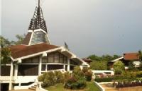 泰国西北大学休闲活动