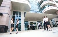泰国商会大学入学费用详情