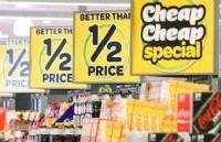 澳洲超市折扣多,但是折扣背后有陷阱......
