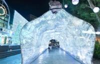 2018新加坡圣诞节梦幻活动大盘点,打卡走起!