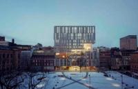 挪威--北欧最后免费留学的国家