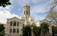奥克兰大学2019年专业大放送   法学院