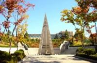 韩国西江大学校园环境介绍