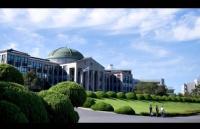 韩国庆北国立大学城市环境
