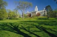 加拿大阿卡迪亚大学研究生入学要求