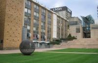 新南威尔士大学世界多少位