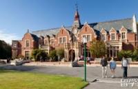 2019年在新西兰林肯大学就读是什么体验?