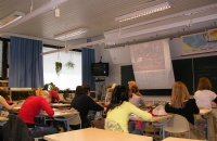 """芬兰学校教育:一场无人落后的""""马拉松"""""""