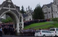 新西兰名牌中学 | �W塔哥男子高中