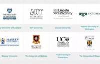 选择适合自己的道路!新西兰留学国立八大含金量高