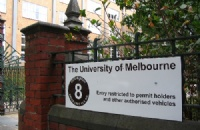 国际学校高中生2个月逆袭墨尔本大学
