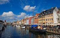 丹麦留学研究生申请解析