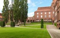 北欧留学,为什么要选择瑞典皇家理工学院?