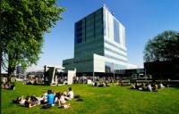 荷兰提供供应链硕士专业的U类大学!