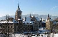 瑞士留学雅思成绩需要多少呢