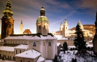 瑞士留学:瑞士冬季天气情况及穿衣指数介绍