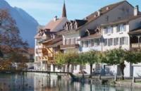 瑞士布里蒙国际学校留学体验:小学校,大家庭