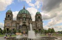 拥有了一个德国大学的学位,意味着为你开启了一扇通往世界的机遇之门