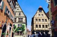 为什么越来越多的人选择去德国留学?