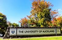 非211学校Q同学顺利获得新西兰奥克兰大学海洋科学offer