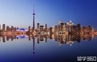 盘点加拿大留学申请的热门城市地区