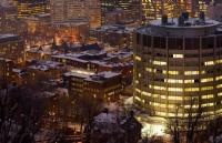 加拿大四大名校的本科申请条件!