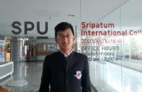 留学生活:斯巴顿大学中国留学生去马尔代夫实习的经历