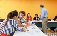 攻克语言难关:斯坦佛国际大学的中英双语进阶授课专业