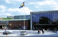 恭喜陈同学成功申请瑞典查尔姆斯理工大学就读!
