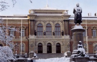 留学北欧名校,席同学顺利拿到乌普萨拉大学录取通知书!