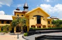 泰国国立法政大学排名一览