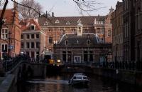 汉语热带来荷兰留学新潮流