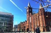 利物浦大学部分专业申请截止日期