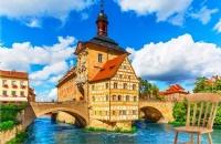 德国留学丨德国顶尖大学排名(附大学城介绍)