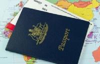 2018年最强护照榜单出炉!澳洲护照又双����升级啦!说走就走的旅行随时开始!