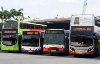 新加坡有哪些出行的交通方式?新加坡地铁了解一下!