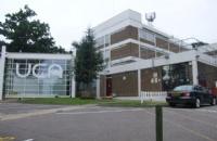 创意的引力:英国创意艺术大学