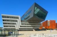 欧洲顶级商科大学--鹿特丹商学院
