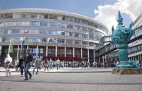 荷兰海牙大学研究生学位奖学金申请