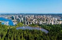 加拿大五大城市中那个更适合移民?