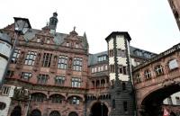 德语基础薄弱怎么办?立思辰留学伴你录取康斯坦茨大学