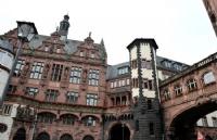 德国浪漫主义与人文主义之象征丨海德堡大学排名