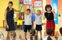 新加坡加拿大国际学校双语教育――一场文化上的碰撞