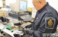 注意!加拿大海关正在利用淘宝对入境者行李做严格检查