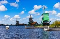 荷兰留学真的和你想象中的一样吗?