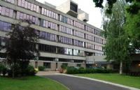 带你走进名校:英国东安格利亚大学