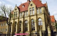 曼彻斯特大学城市设计与国际规划申请案例:环艺设计本科,无作品集